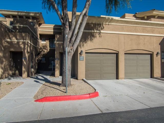295 N RURAL Road, 105, Chandler, AZ 85226