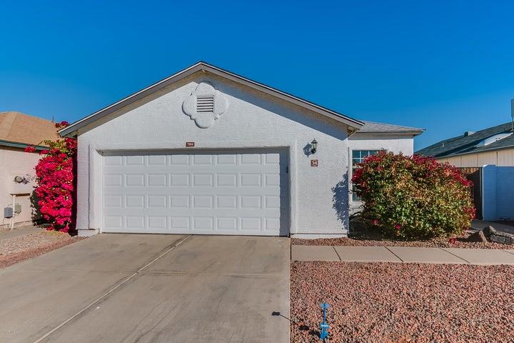 7384 W GREER Avenue, Peoria, AZ 85345