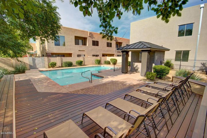 2315 E PINCHOT Avenue, 102, Phoenix, AZ 85016