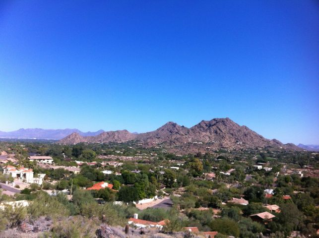 6933 N HIGHLANDS Drive, 17 and 18, Paradise Valley, AZ 85253