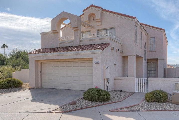 301 W Monte Cristo Avenue, Phoenix, AZ 85023