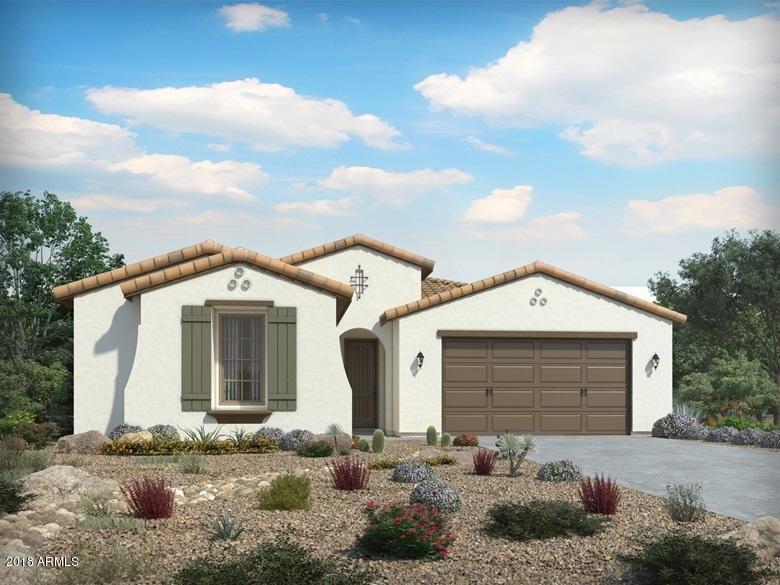 4515 N 184TH Lane, Goodyear, AZ 85395
