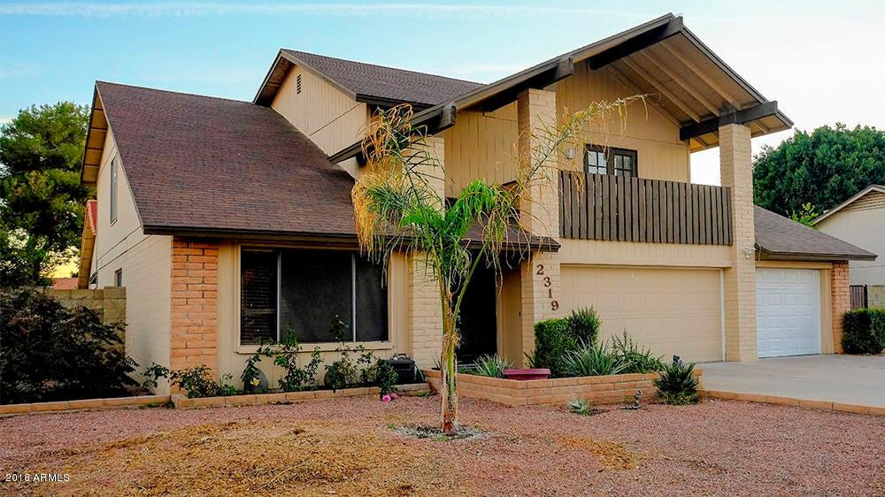 2319 W NOPAL Avenue, Mesa, AZ 85202