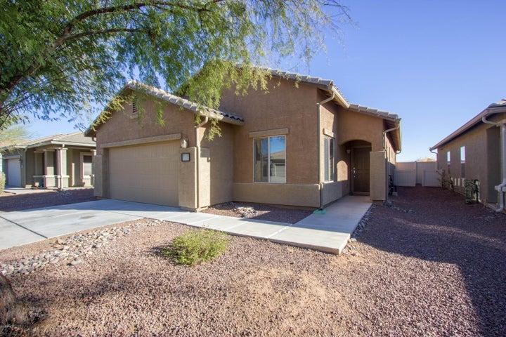 21353 E REUNION Road, Red Rock, AZ 85145