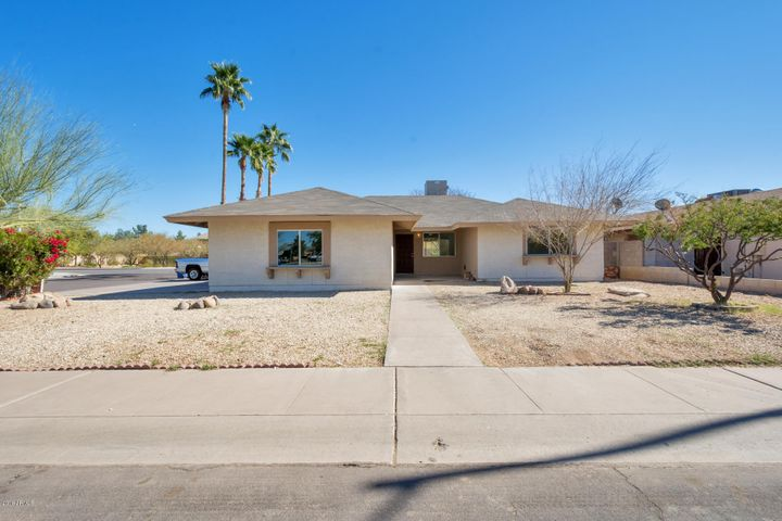 789 N JACKSON Street, Chandler, AZ 85225