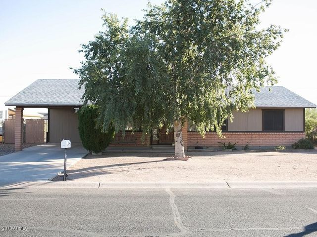 633 E QUAIL Avenue, Apache Junction, AZ 85119