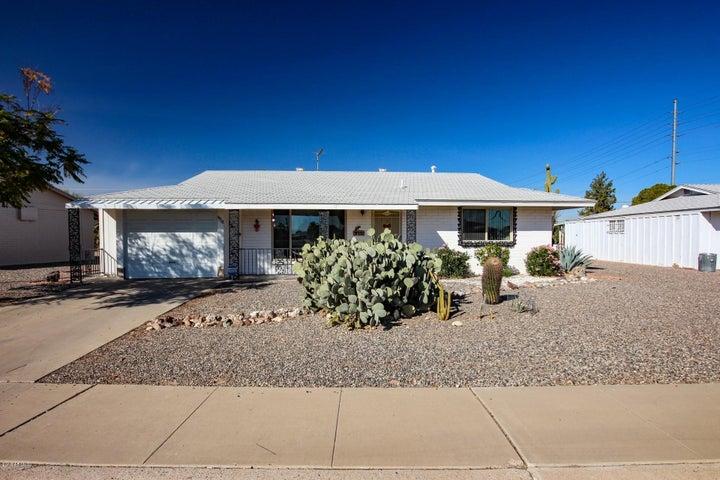 9910 W RIVIERA Drive, Sun City, AZ 85351