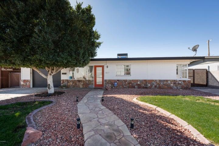 837 W CLARENDON Avenue, Phoenix, AZ 85013