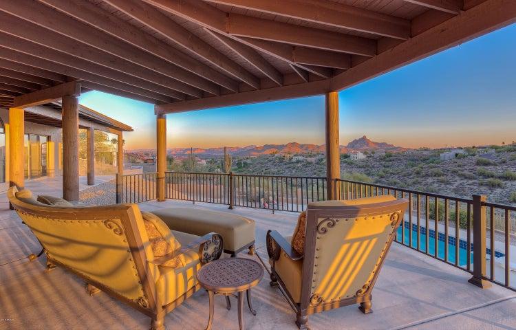 16407 E JACKLIN Drive, Fountain Hills, AZ 85268
