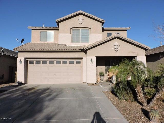 21698 N GREENLAND PARK Drive, Maricopa, AZ 85139