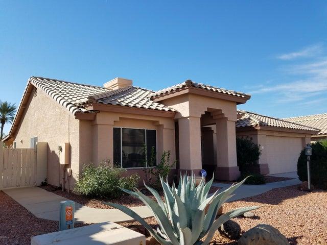8765 W PORT AU PRINCE Lane, Peoria, AZ 85381