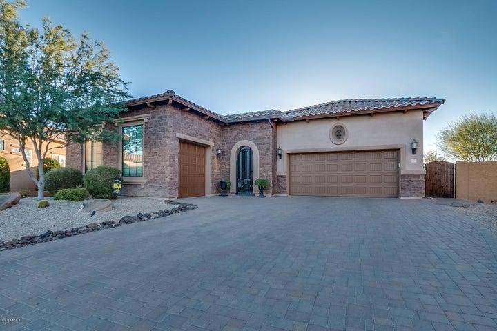 8439 E JASMINE Circle, Mesa, AZ 85207