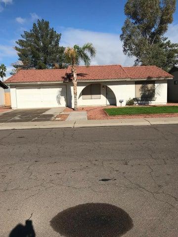 814 W PALOMINO Drive, Chandler, AZ 85225