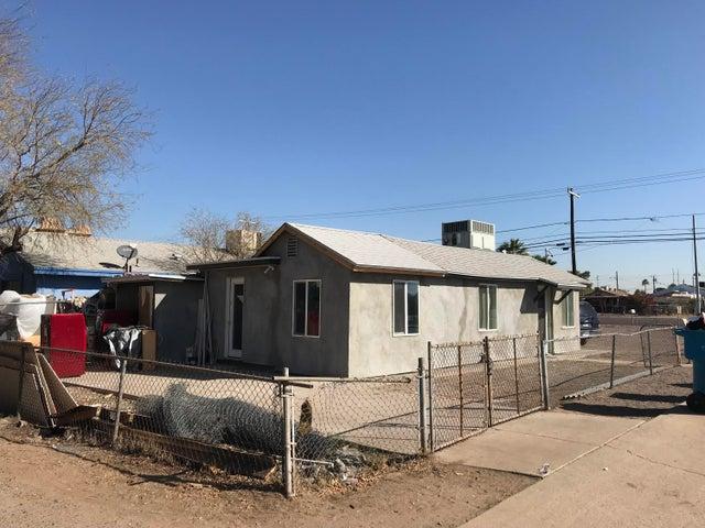 1722 S 7TH Avenue, Phoenix, AZ 85007