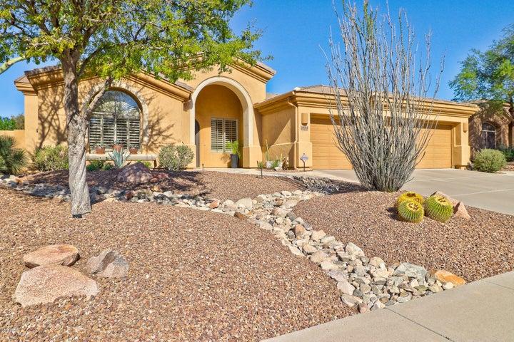 14024 E DESERT COVE Avenue, Scottsdale, AZ 85259