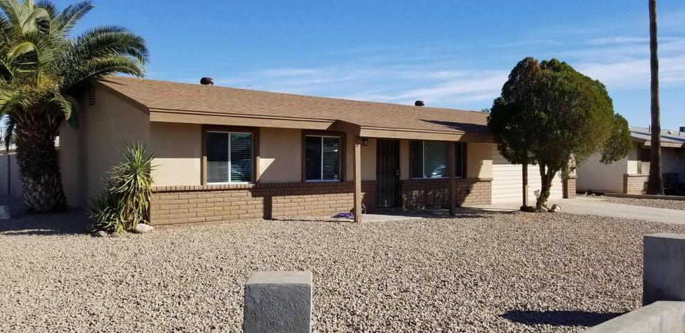 4309 N 82ND Drive, Phoenix, AZ 85033