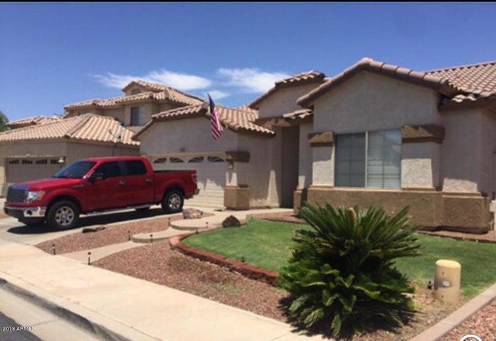 13002 W VALENTINE Avenue, El Mirage, AZ 85335