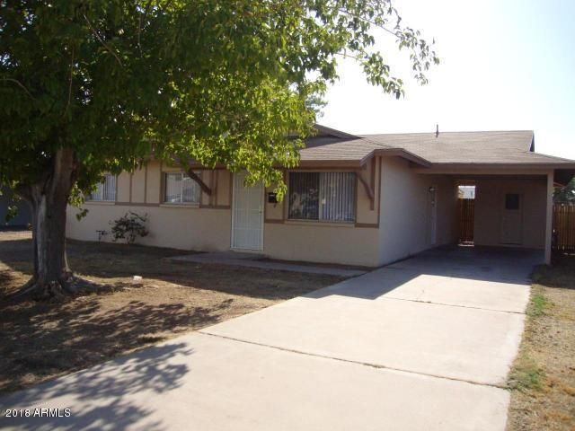 15040 N 28th Drive, Phoenix, AZ 85053