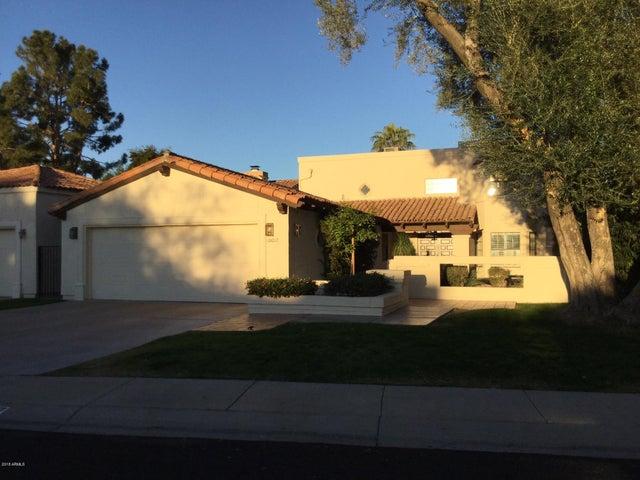 10017 N 52ND Place, Paradise Valley, AZ 85253