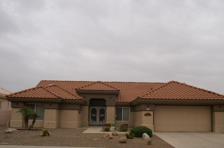 15627 W GREYSTONE Drive, Sun City West, AZ 85375