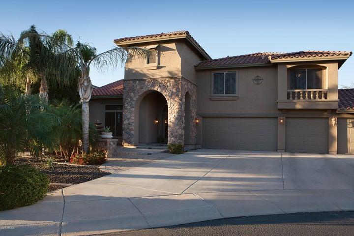 9816 W JASMINE Trail, Peoria, AZ 85383 (MLS# 5723587) - Twins & Co