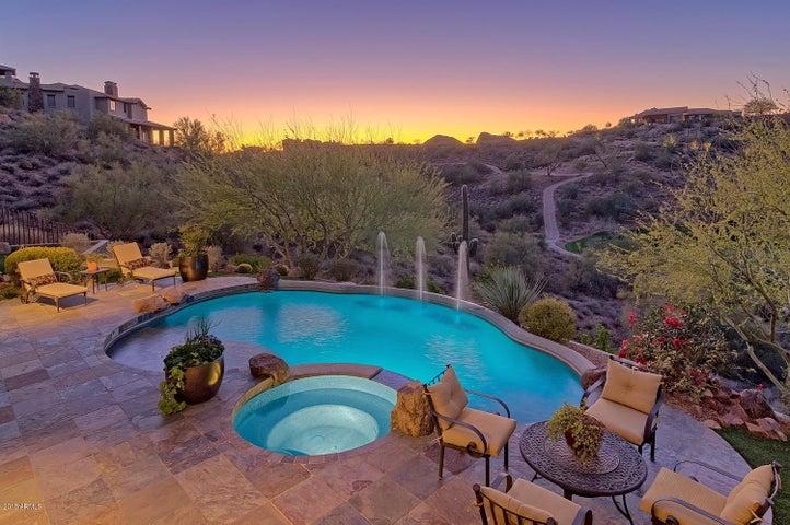 9706 N FOUR PEAKS Way, Fountain Hills, AZ 85268