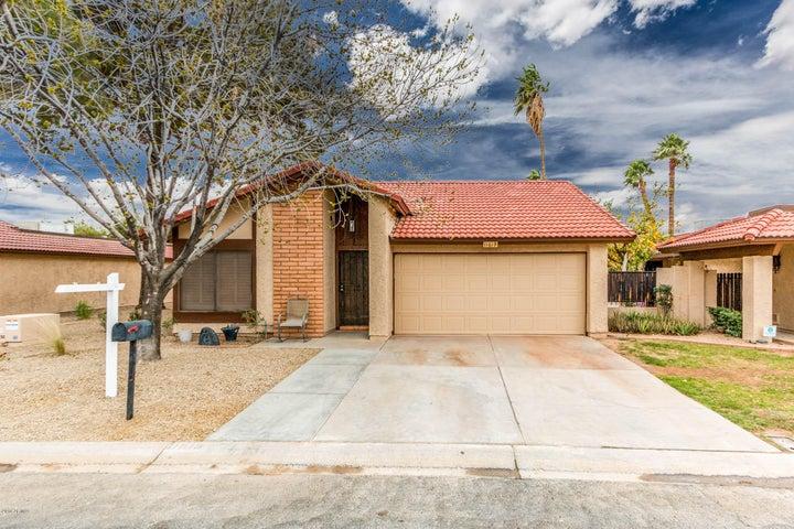 11619 S Ki Road, Phoenix, AZ 85044
