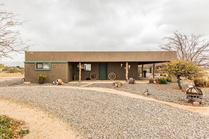 Beautiful Santa Fe Home