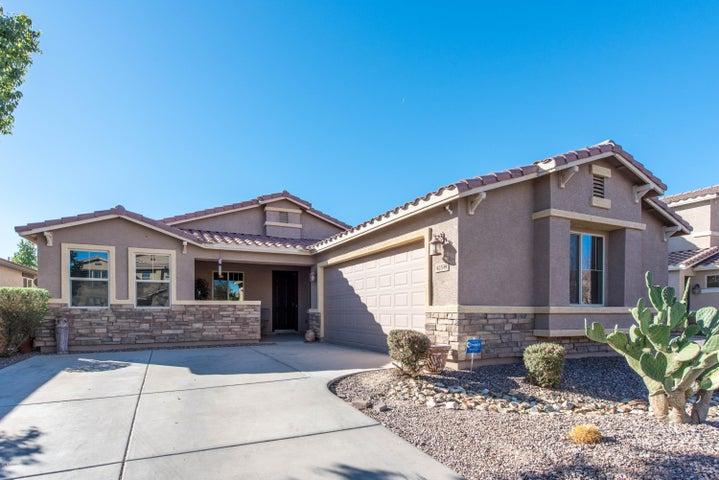 42539 W CHIMAYO Drive, Maricopa, AZ 85138