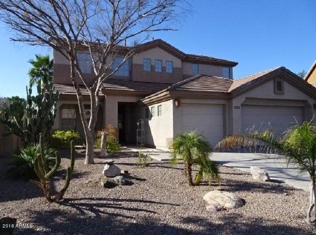 2108 S SORRELLE, Mesa, AZ 85209