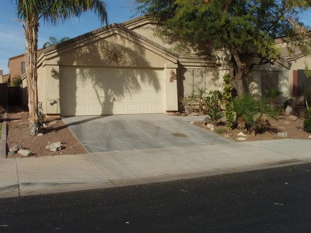 11820 W ELECTRA Lane, Sun City, AZ 85373