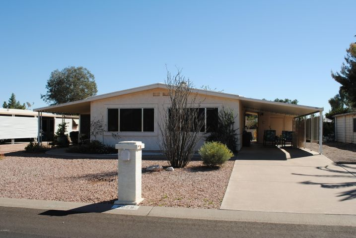 9029 E OHIO Avenue, Sun Lakes, AZ 85248