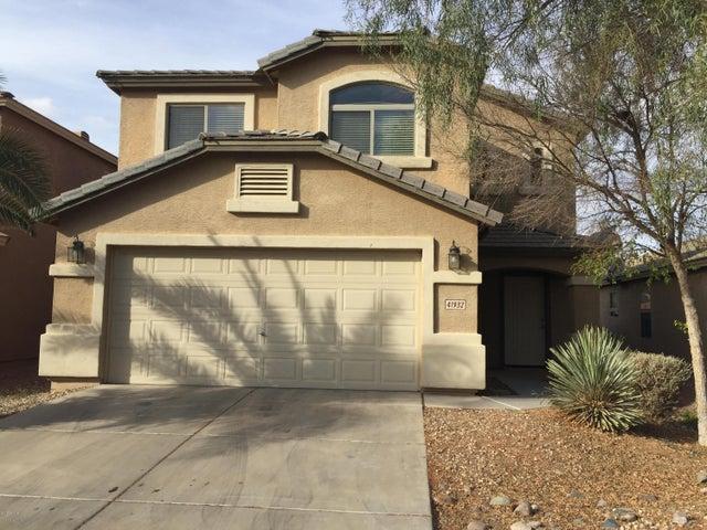41932 W SUNLAND Drive, Maricopa, AZ 85138
