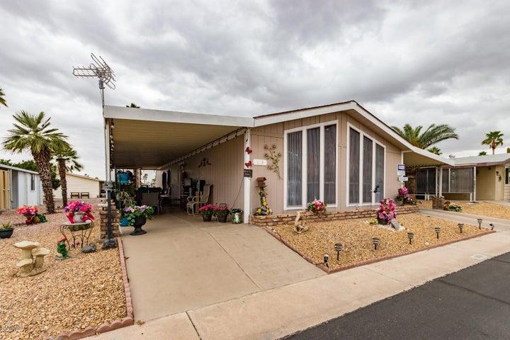 8103 E Southern Avenue, 103, Mesa, AZ 85209
