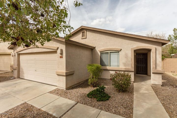 1626 E DESERT ROSE Trail, San Tan Valley, AZ 85143