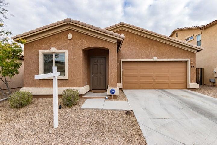 900 W BROADWAY Avenue, 45, Apache Junction, AZ 85120
