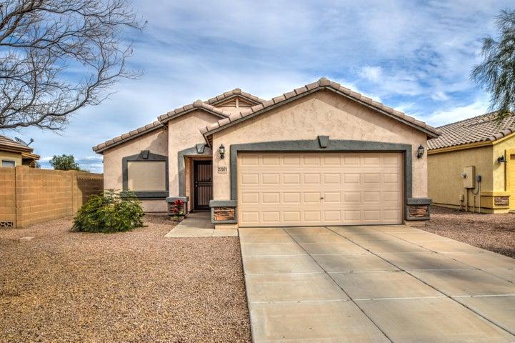 27971 N GOLD Lane, San Tan Valley, AZ 85143