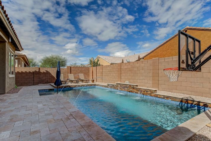 20246 E RUSSET Road, Queen Creek, AZ 85142