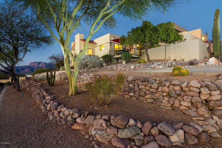 6217 S AVENIDA DEL SOL, Gold Canyon, AZ 85118