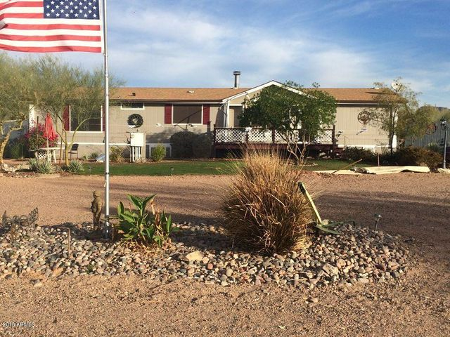 978 W ROUNDUP Street, Apache Junction, AZ 85120