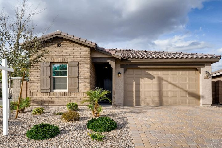 12240 W DESERT MOON Way, Peoria, AZ 85383