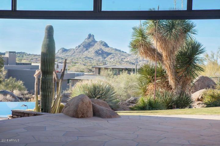 10411 E Balancing Rock Road, Scottsdale, AZ 85262