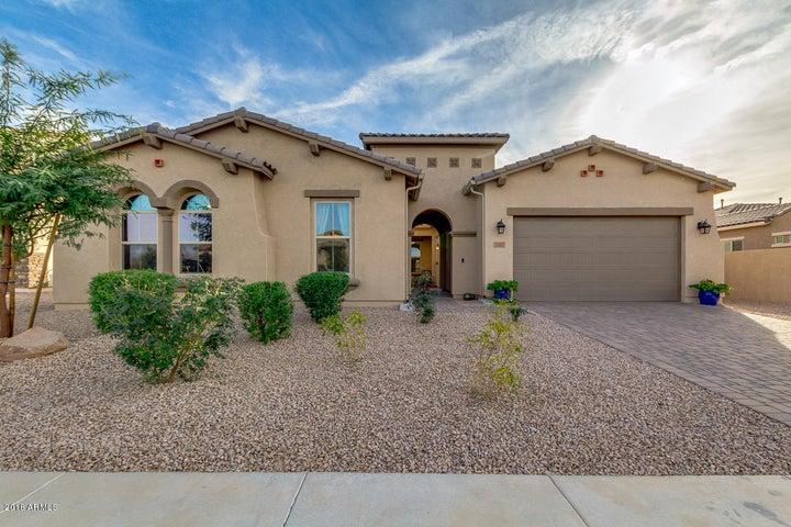 21487 E ARROYO VERDE Drive, Queen Creek, AZ 85142