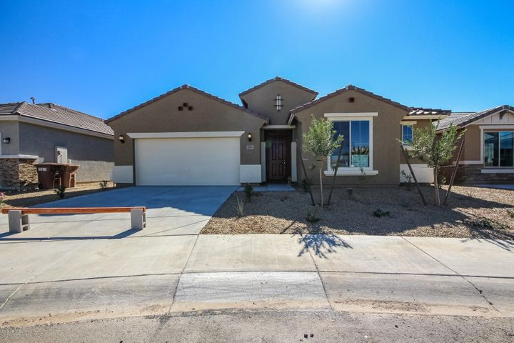 10251 W LAWRENCE Lane, Peoria, AZ 85345