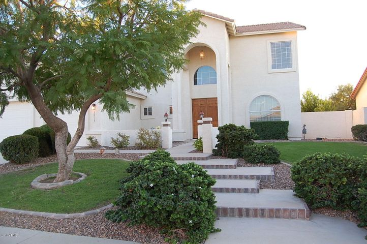 7015 E MINTON Street, Mesa, AZ 85207