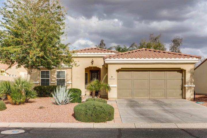 22303 N MONTECITO Avenue, Sun City West, AZ 85375
