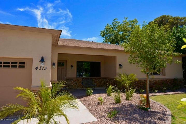 4313 E LEWIS Avenue, Phoenix, AZ 85008