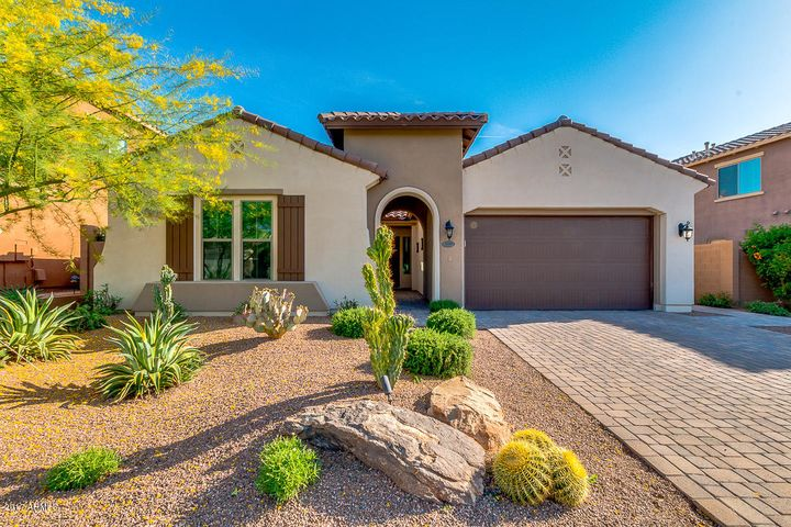 5309 E BARWICK Drive, Cave Creek, AZ 85331