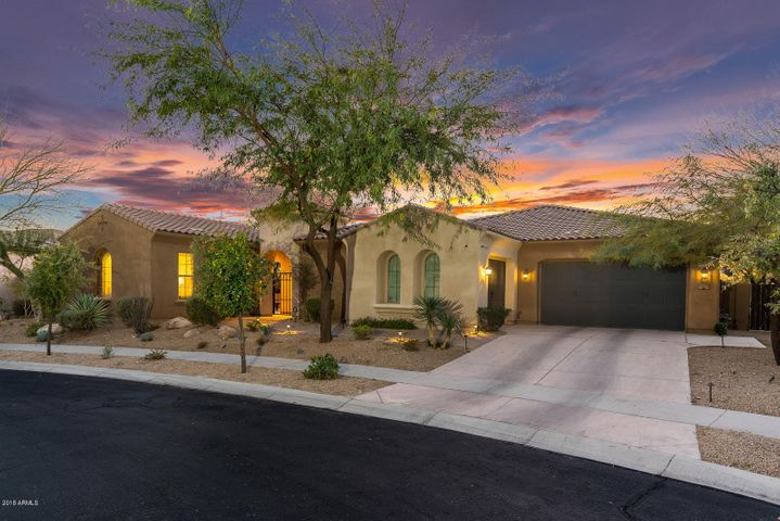 32822 N 16TH Glen, Phoenix, AZ 85085
