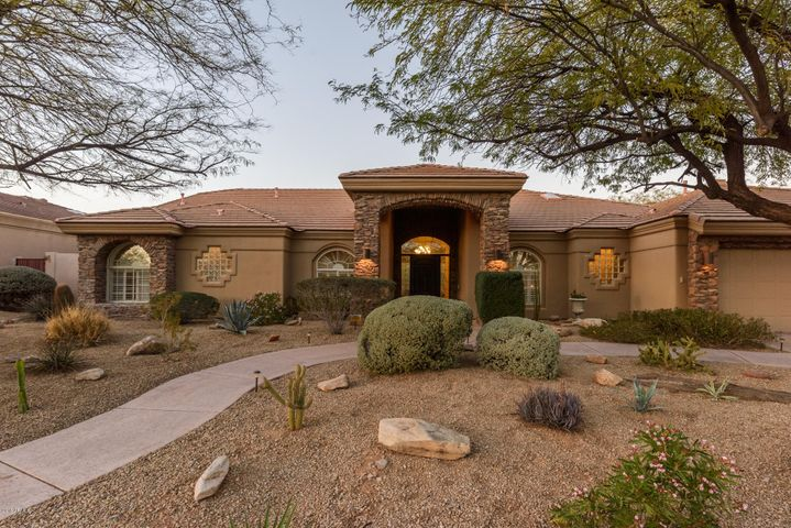 12838 E SUMMIT Drive, Scottsdale, AZ 85259